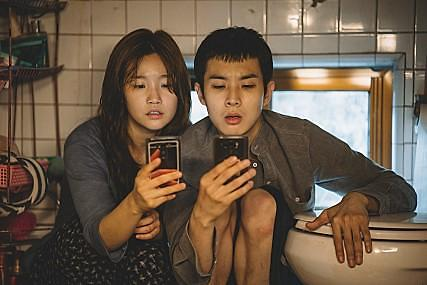 《寄生虫》荣获美国国家评论协会最佳外语片