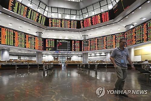 [아시아증시 마감]미중 무역협상 기대감 회복에 中·日 일제히 상승