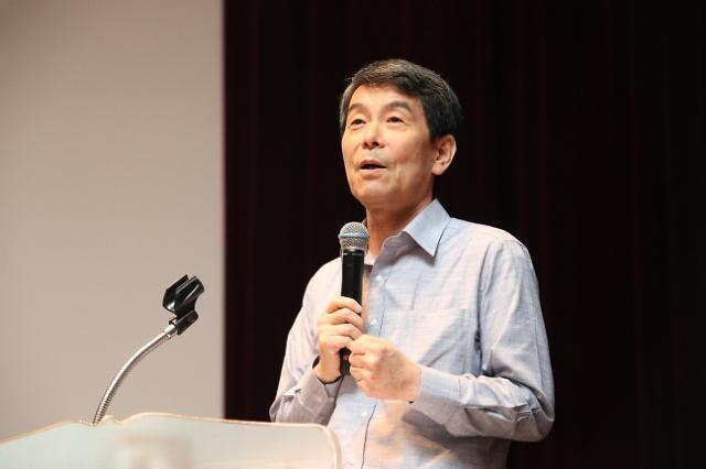 """이동걸 """"아시아나 매각 연내 끝난다···KDB生 매각은 쉽지 않아"""""""
