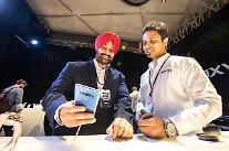 サムスン、インドへの進出25年…売上100億ドル「新記録」