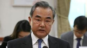 Wang Yi Trung Quốc kêu gọi nỗ lực chung vì hòa bình, ổn định khu vực