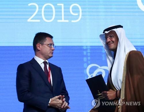 OPEC+, 5~6일 총회서 감산규모 확대할까