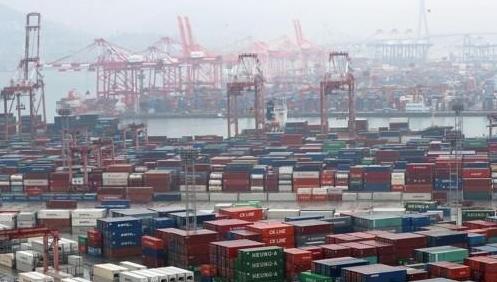 韩10月国际收支经常项目顺差78亿美元