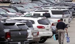 .世界汽车业界掀起裁员风暴……预计8万员工被解雇.