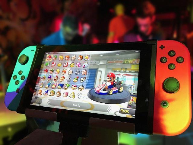 닌텐도, 중국 게임 시장 잡기 위해 텐센트와 손 잡는다