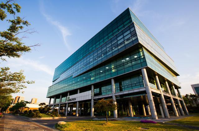셀트리온헬스케어, '10억불 수출의 탑' 수상