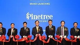 Công ty đầu tư và chứng khoán Hanwha cho ra mắt công ty chứng khoán con tại Việt Nam