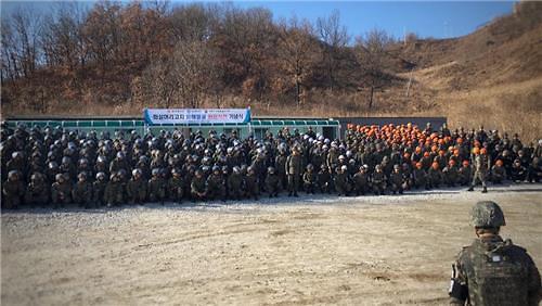 유엔사 내년에도 DMZ 6·25 전사자 유해발굴 작업 지원