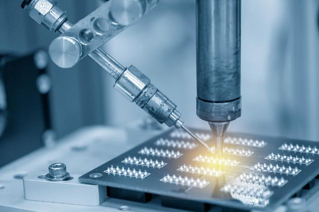 韩中LED芯片企业将携手研发新一代微型LED芯片