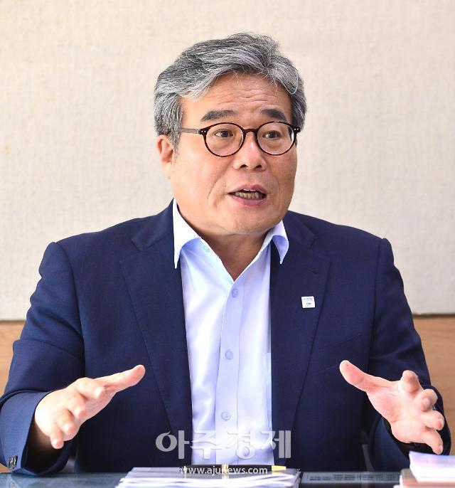 - 이병훈 전 광주광역시 문화경제부시장 인터뷰