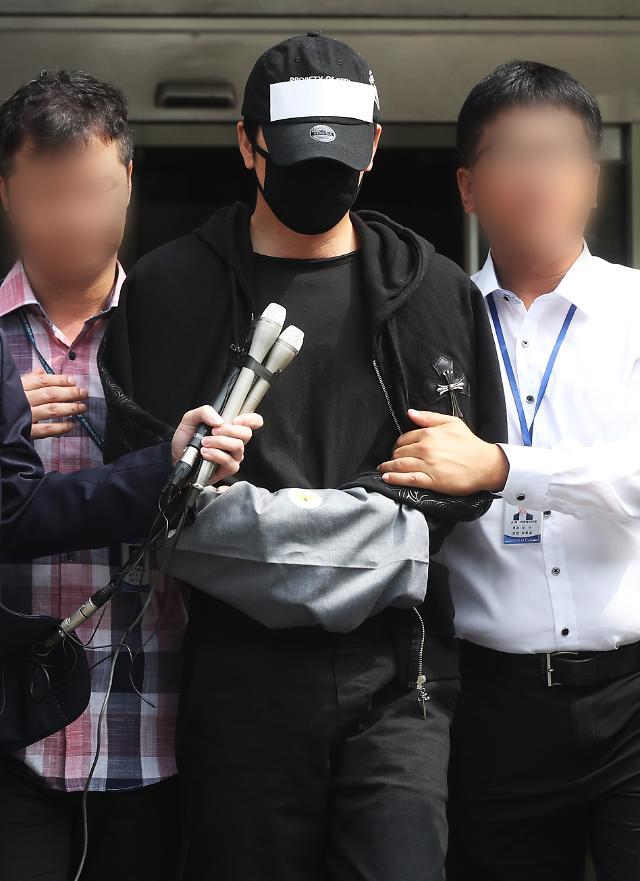 """성폭행 협의 강지환, 실형 면했다···""""징역형 집행유예란?"""""""
