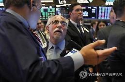 """.【纽约股市收盘】危机下中美协商""""第一阶段协议""""乐观论迅速上扬."""