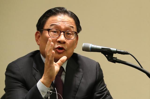 '공관병 갑질' 박찬주, 한국당 입당 신청…논란일 듯