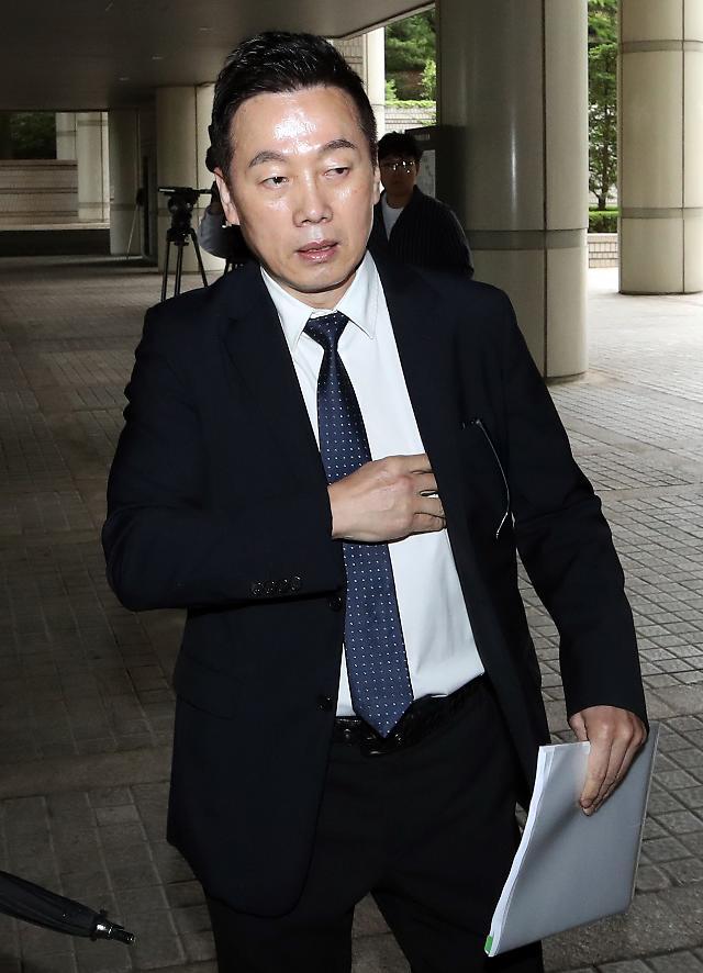 정봉주 전 의원, 지난달 민주당 복당