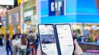 Thị trường điện thoại thông minh 5G tại Nhật Bản cạnh tranh với Samsung, LG và Xiaomi