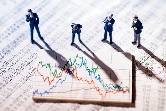 MSCI变动中美贸易战韩国股市受影响