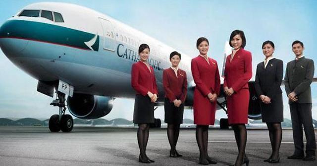 무너진 세계 최고 항공사의 자존심 캐세이퍼시픽