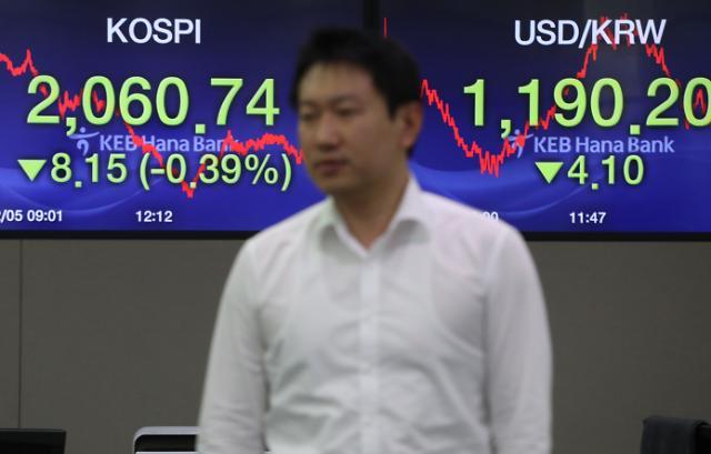 [주간전망대] 금융시장, 미·중 무역협상 전개에 주목