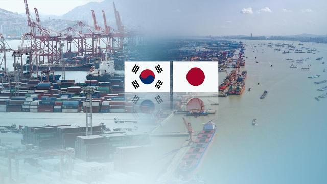 韩国内抵制日货风潮依旧 10月日本对韩出口比重仅占5.8%