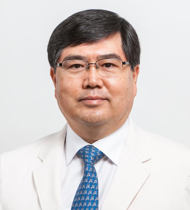 백승운 삼성서울병원 교수, 대한간학회 회장 취임