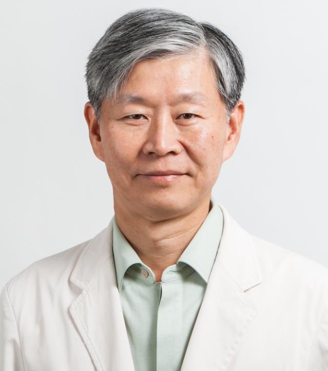 김재준 삼성서울병원 교수, 대한소화기학회 이사장 취임