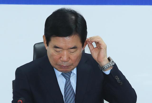 총리 유력 거론 김진표…불가론 나오는 까닭은?