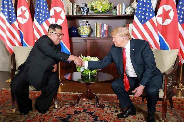 북·미 '로켓맨' vs '늙다리 망령' 신경전 격화…말폭탄 속 숨은 의도는?