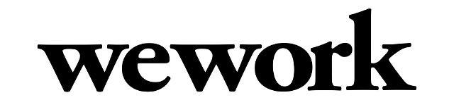위워크, 12월 52개 신규 지점 오픈…월 최다 기록
