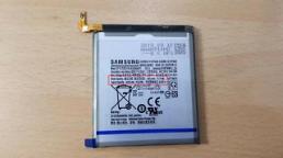 .三星Galaxy S11 Plus有望采用5000mAh电池.