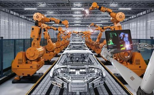 [NNA] 자동차 부품 제조사, 최저임금 상승 대안으로 로봇 도입 나서