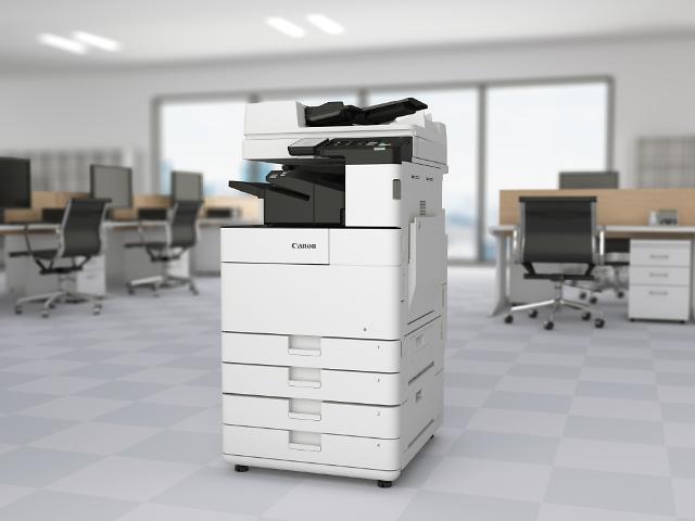 캐논, 신규 엔진 장착한 프리미엄 디지털 복합기 iR2600 시리즈 출시