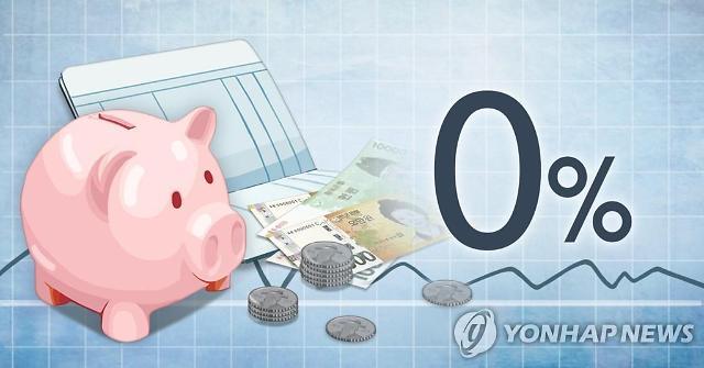 은행권, 예금금리 인하 본격화… 돈 맡길 곳이 사라진다