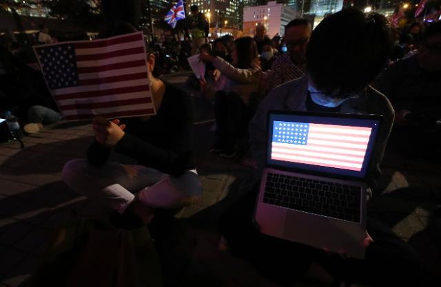 홍콩 美상공회의소 회장단, 이유 불명 마카오 입국 거부