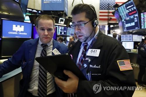 미·중 무역협상서 FOMC까지...빅이벤트에 시장 촉각