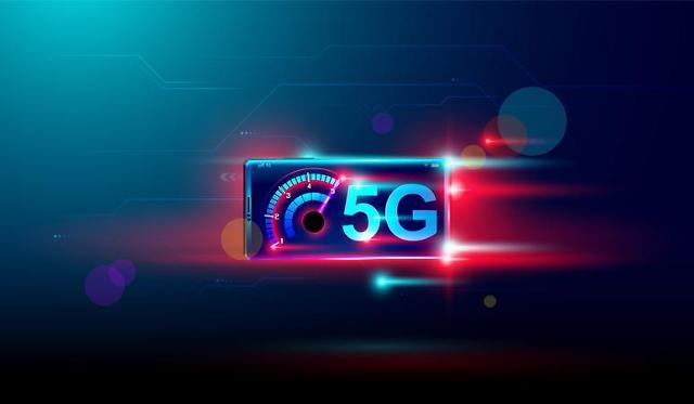 5G 주목하는 증권가… 5G는 4차산업 혁명 실핏줄