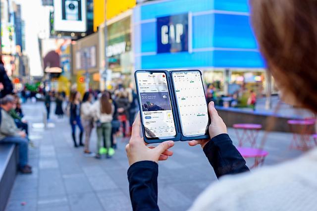 三星LG小米角逐日本5G智能手机市场