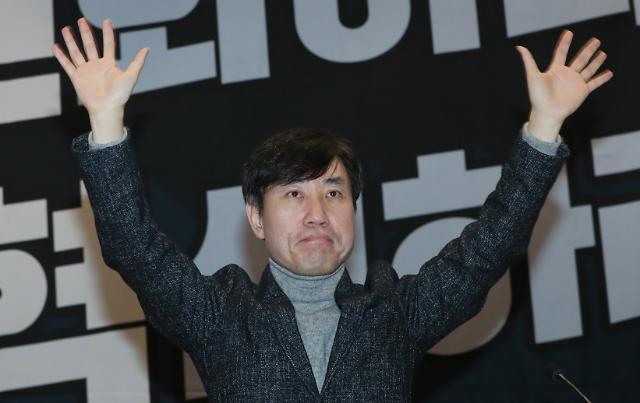 """하태경, 1월 창당 목표 제시...""""안철수 이달 합류할 것"""""""