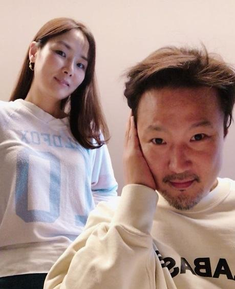 """[#SNS★]월드부부 정형석♥박지윤 """"난 독박육아""""...왜?"""