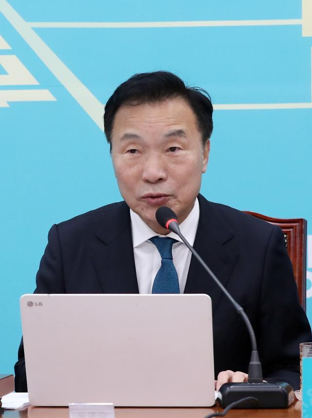 바른미래 윤리위, 정병국·지상욱·하태경 당원권 정지 1년 징계