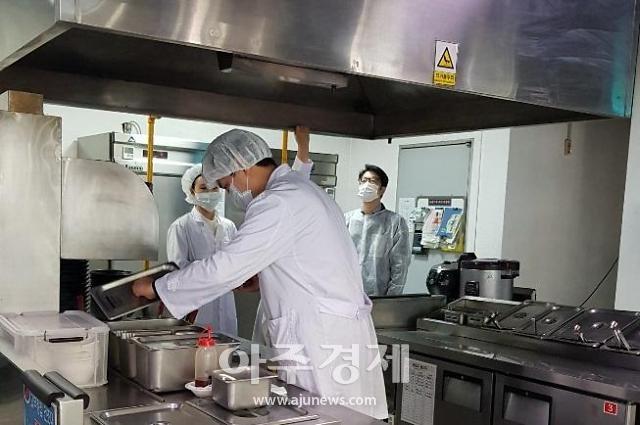도로공사 경주휴게소, 식약처 위생등급제 '매우우수 획득