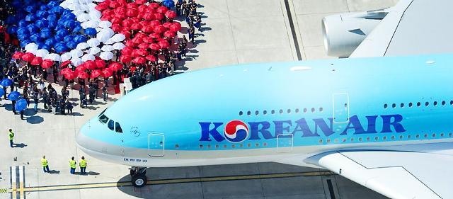 [기업S토커]대한항공, '24시간 잠들지 않는 화물' 광고 이유는?