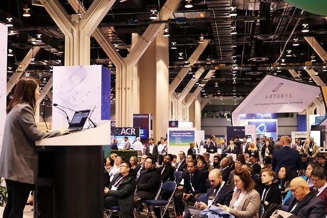 뷰노, 글로벌 영상의학회서 '의료 AI 기술력' 선봬