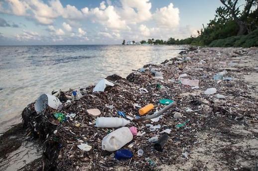[NNA] 해양 플라스틱 쓰레기 감축 펀드, 싱가포르에 창설