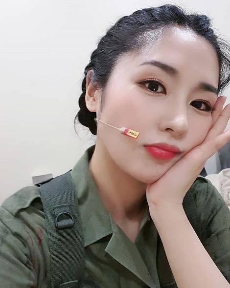 """""""믿을수가 없다"""" 최수진, 귀환 서울공연 끝 아쉬움"""