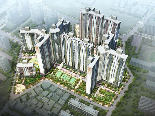 현대건설, 날개 단 대구 부동산 시장에 라클라쎄 시공 참여의향
