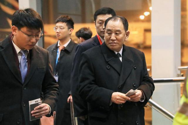 한반도 비핵화 프로세스 2017년 회귀 위기