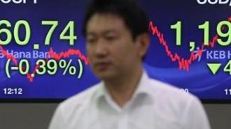 Thị trường tài chính dõi theo các cuộc đàm phán thương mại Mỹ-Trung