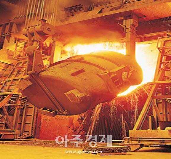 포항시, '철강 산업 재도약 기술개발사업' 과기부 기술성평가 통과