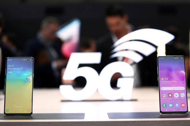 2020年全球智能手机出货量现反弹 5G智能手机销量将激增