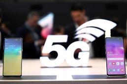 .2020年全球智能手机出货量现反弹 5G智能手机销量将激增.
